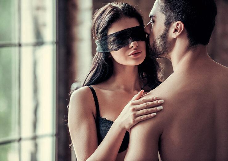 это самое мужчина с завязанными глазами картинки несколько минут, прежде