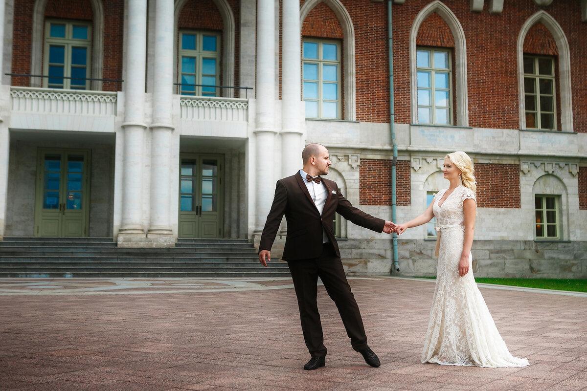 Фотографы на свадьбу норильск