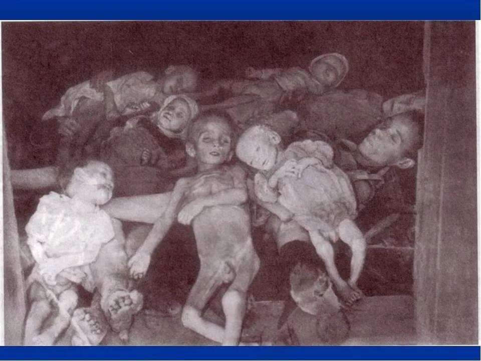 Голод в картинках для детей
