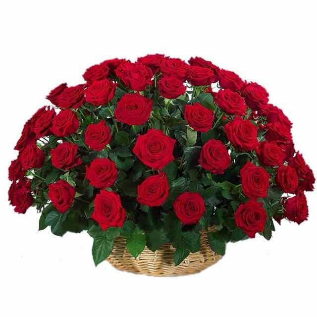 Цветы красивой девушке картинки