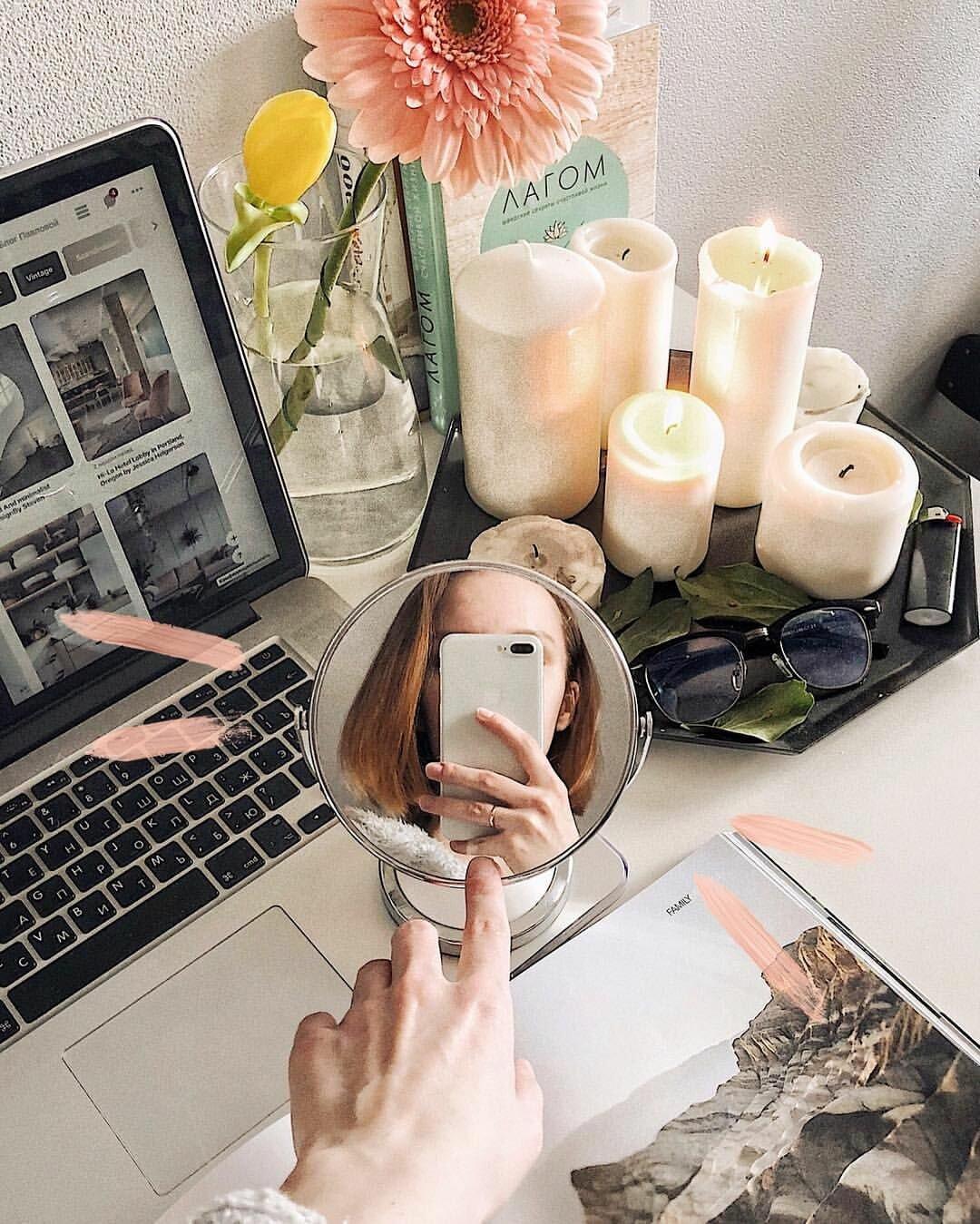 Рисунок, как сделать фото в виде картинки в инстаграм