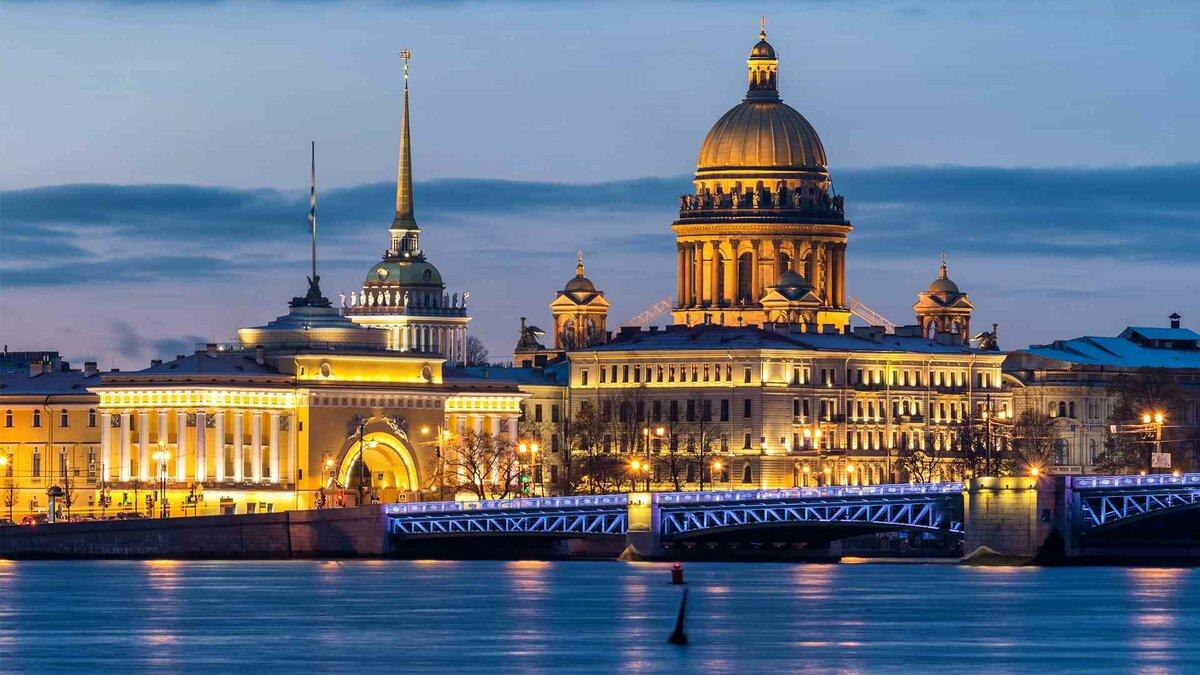 Санкт петербург фото широкоформатные