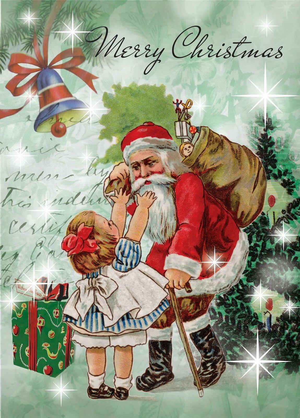взрослые открытки сша с новым годом вот
