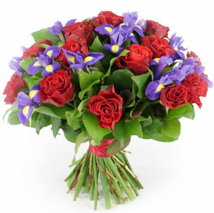 Цветы которые можно подарить на день рождения другу, букетов сизаль