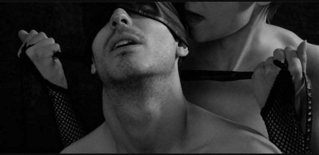 связывание во время секса - 2