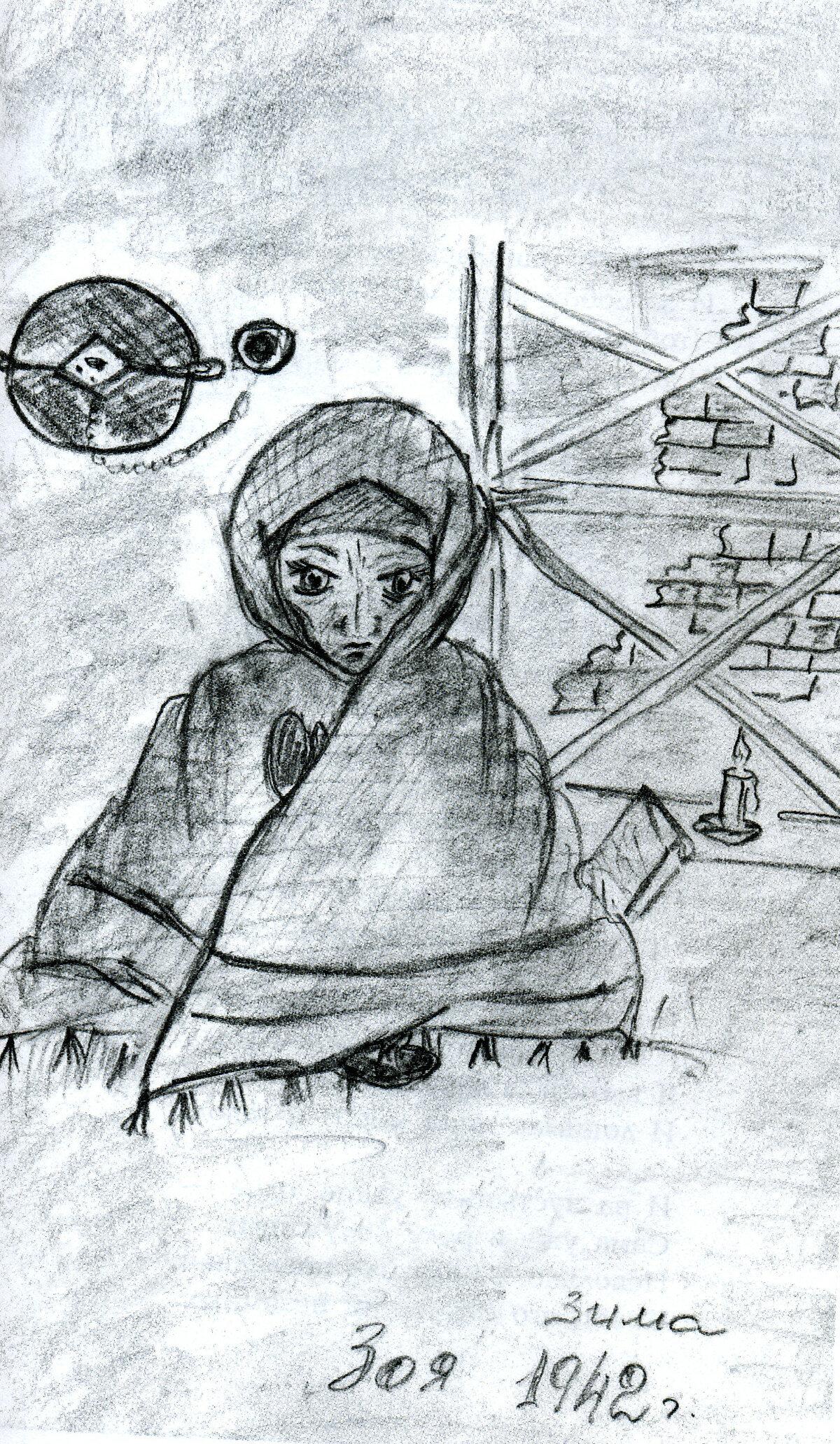 Блокады ленинграда картинки рисунки, купмть клевые