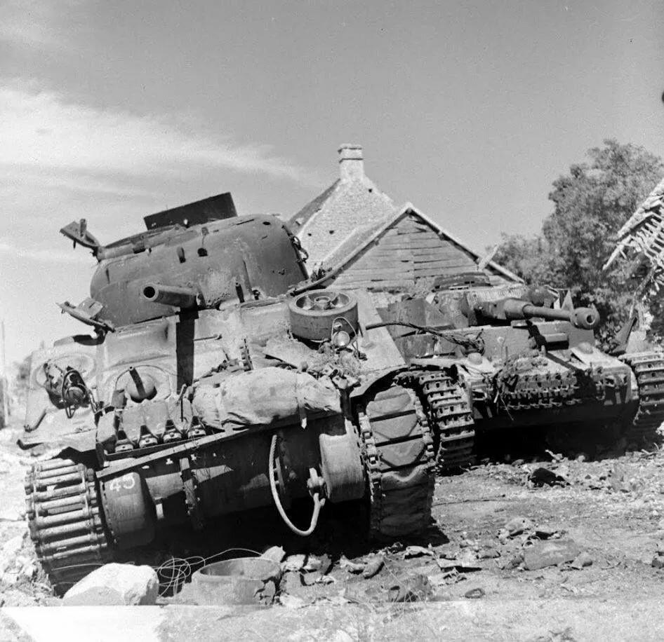 Танки второй мировой войны картинки фото