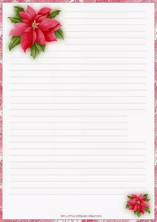 Надписью, рамка для написания открытки на английском