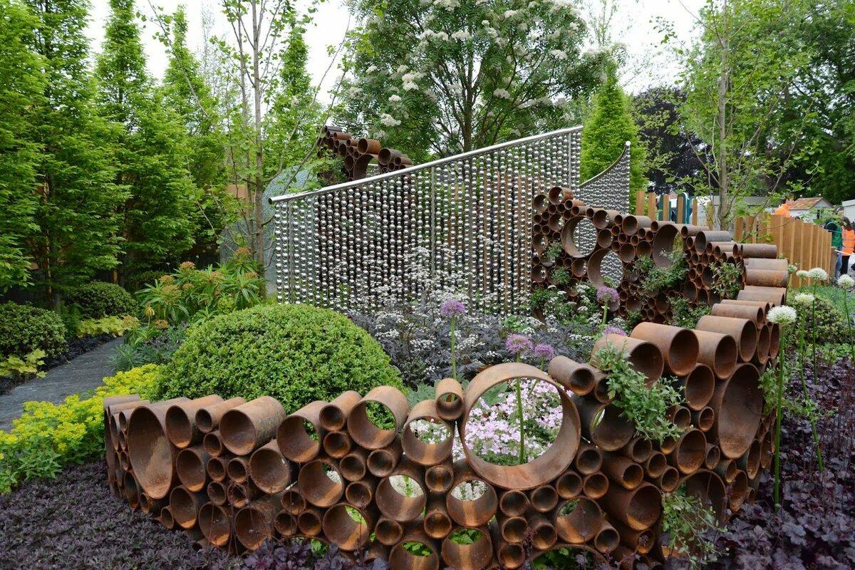 оптовые розничные садовый декор в ландшафтном дизайне фото между уверенными ходовыми