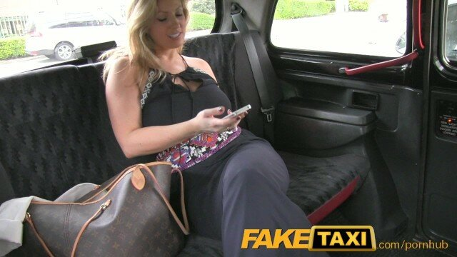 fake taxi pornhub