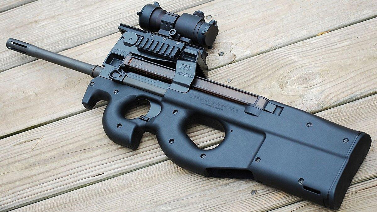 Пистолет автомат картинка