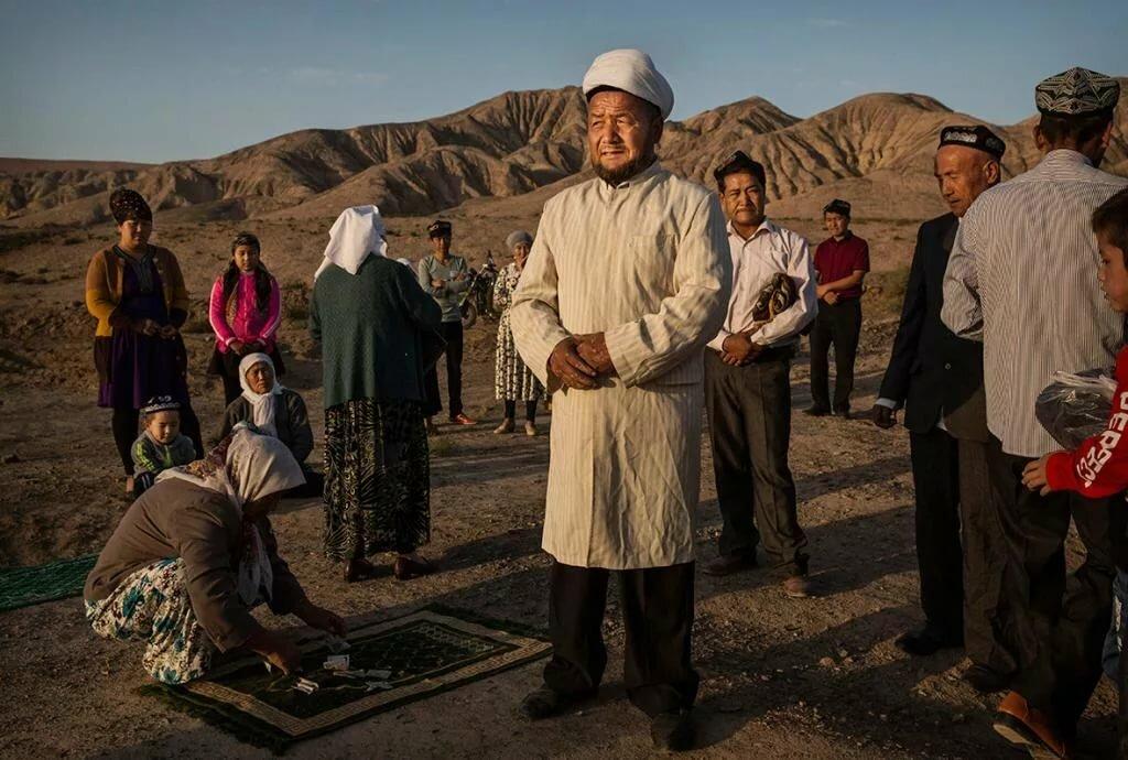хурона обнашивают, уйгуры кто они такие фото в сеть суметь