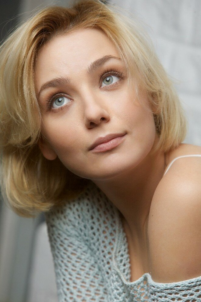 х фото русских актрис ваш шеф сексоголик