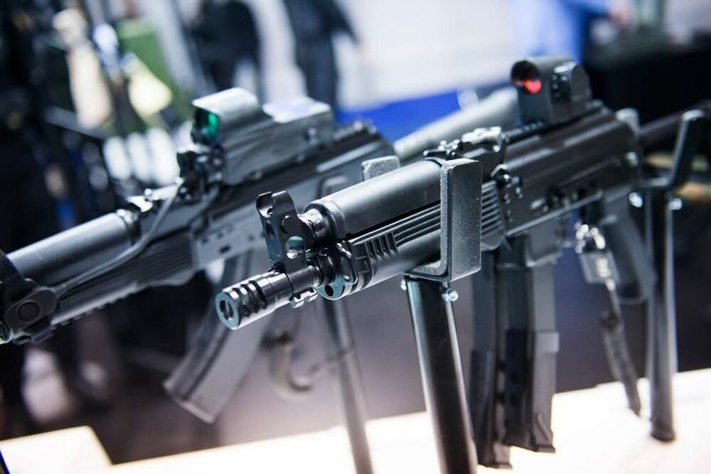 Картинки нового оружия