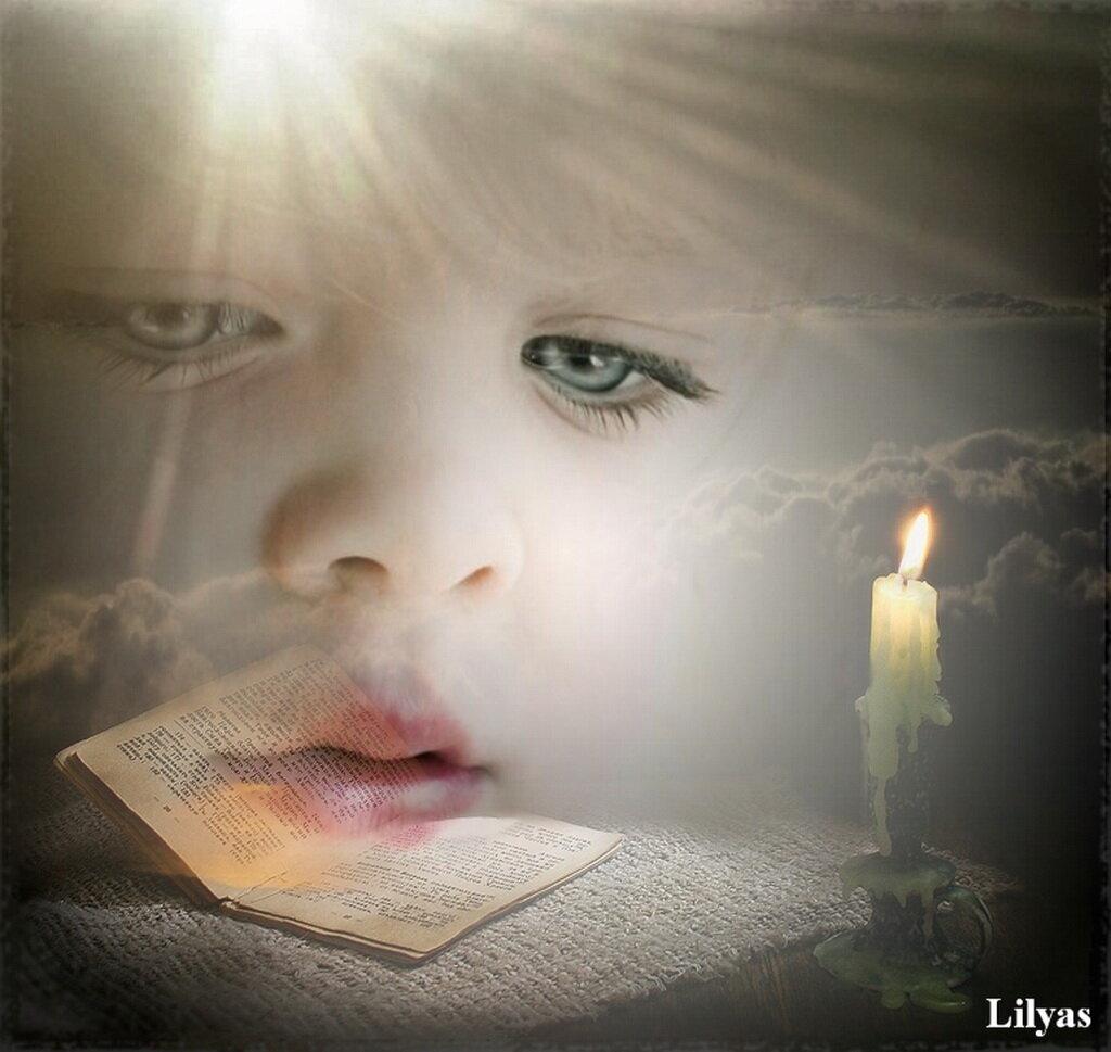 Поздравлением, молитва за любимых открытки