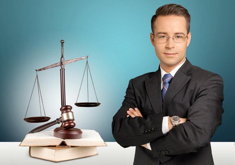 юрисконсульт и юрист