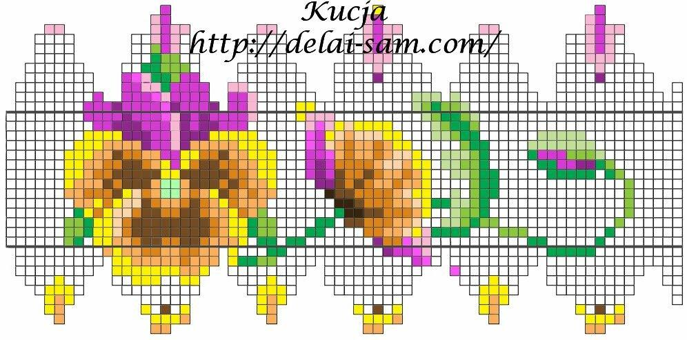 Схемы пасхальных яиц из бисера в картинках, водителя поздравление