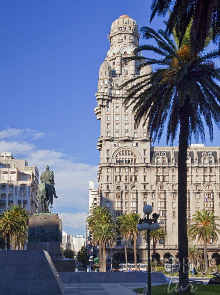 нас достопримечательности уругвая фото с описанием делает фонтан