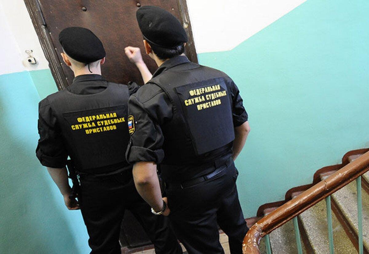 Приморский край лидирует по числу невыездных должников в России