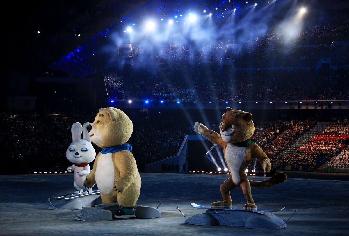 Картинки с олимпиады сочи 2014