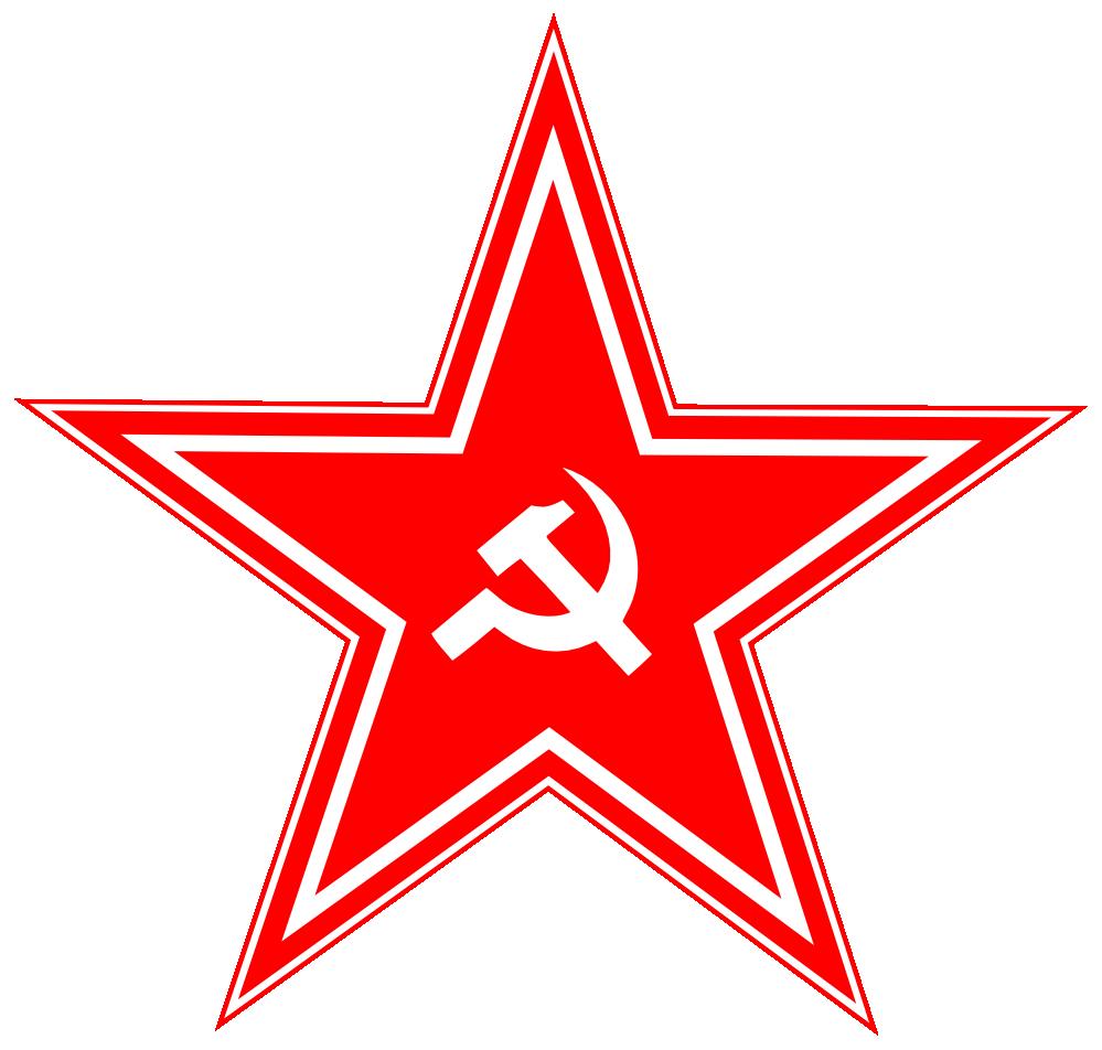 звезда красной армии шаблон