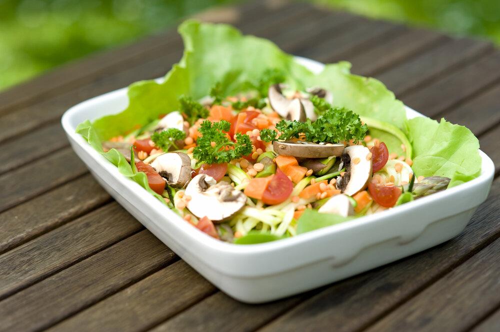 вам открою постные овощные салаты рецепты с фото тут сможете