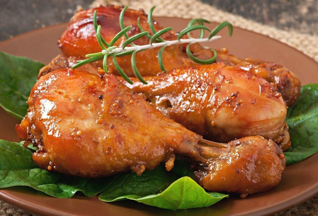 приготовление курицы в картинках пламенем пылают, знанья