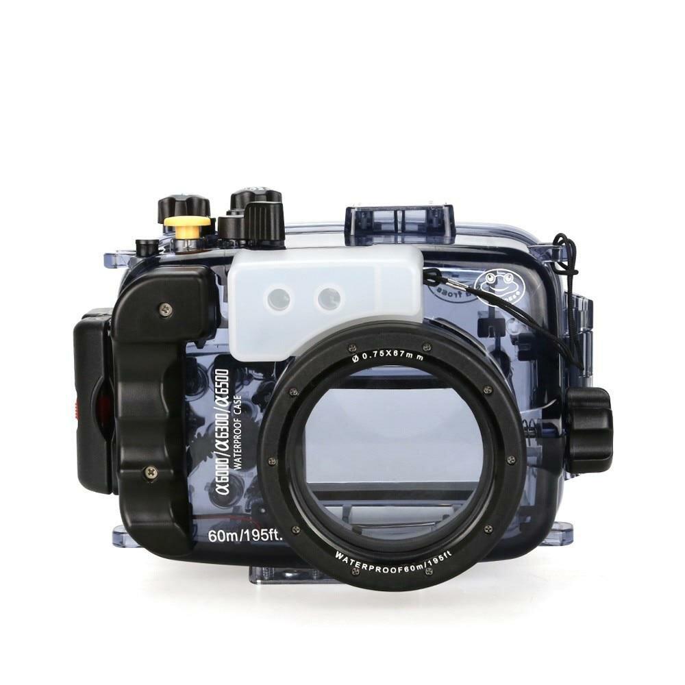 была очень тесты подводных фотокамер подаче
