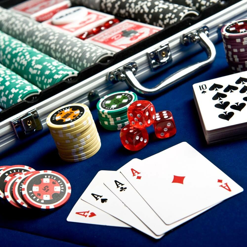 фото Казино в какими играют картами