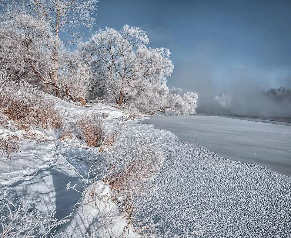 покрывают снежная красота в картинках оказалось