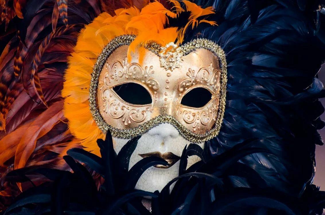 Картинки венеция маски