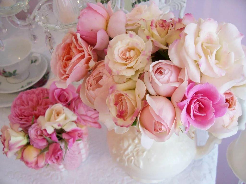 Картинки с изысканными цветами