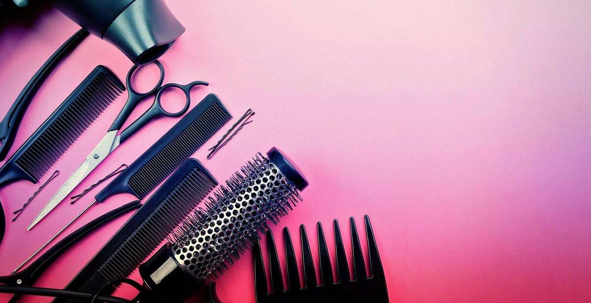 Картинки парикмахерская тематика для визиток