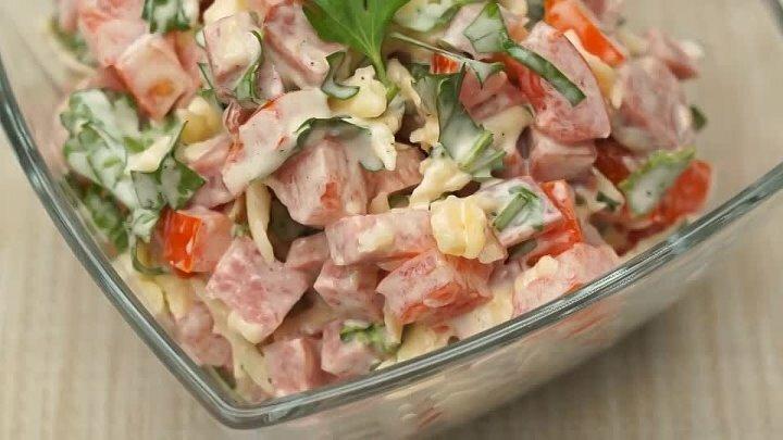 салат гусарский рецепт с фото изделие можно