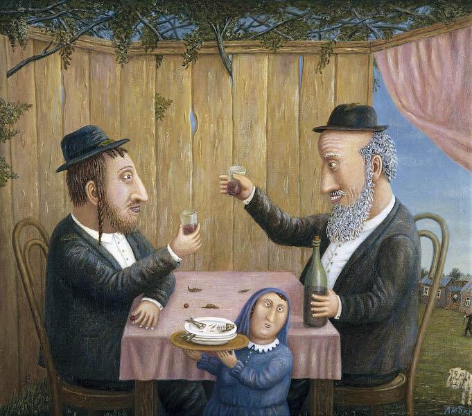 Ваня прикол, смешные картинки про евреев
