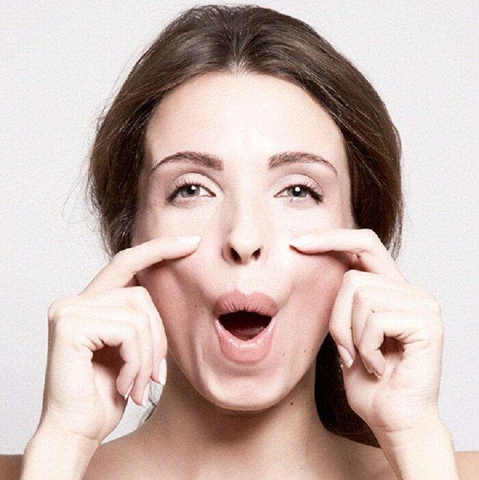 На Похудение Овала Лица. 10 правил, чтобы похудеть в лице и появились скулы