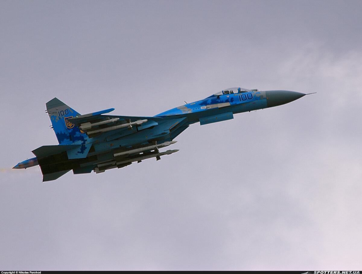новые истребитель в украине фото