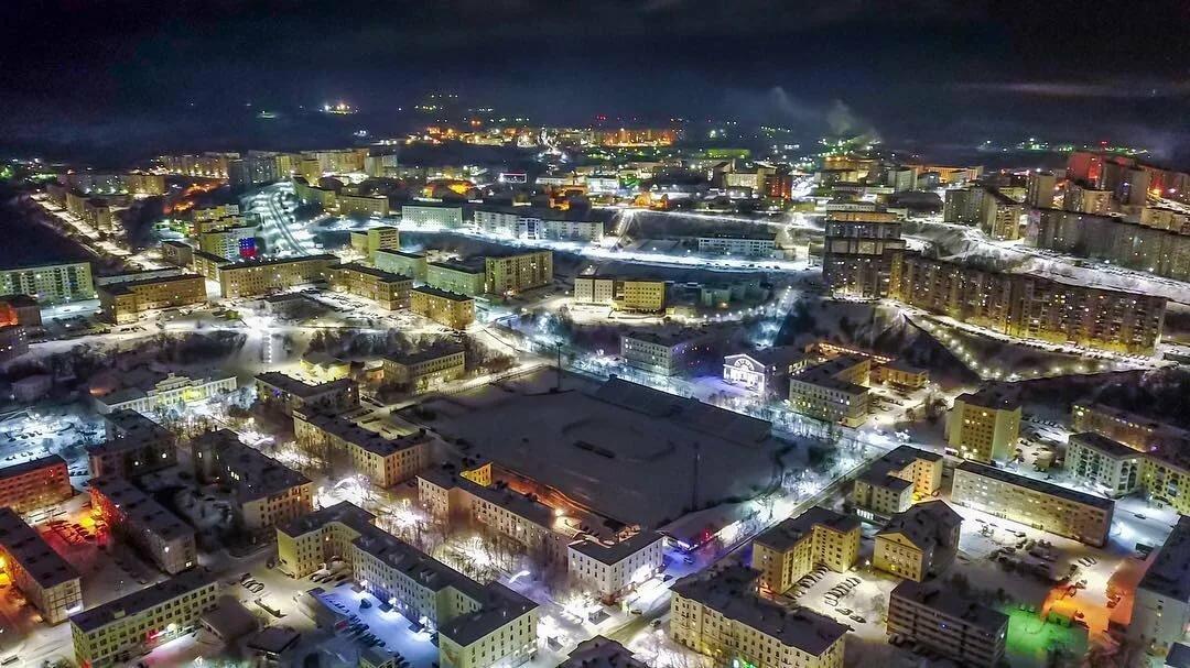 картинки с городом североморск цены, честные