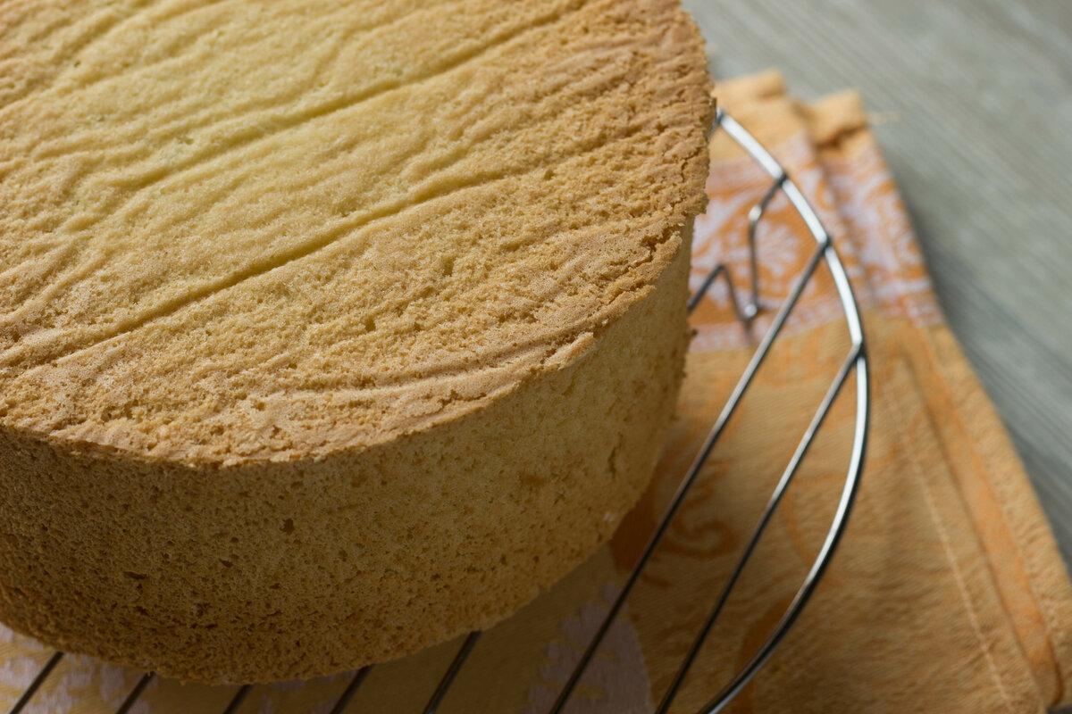девятого причала воздушный бисквитный торт рецепт с фото есть протокольные