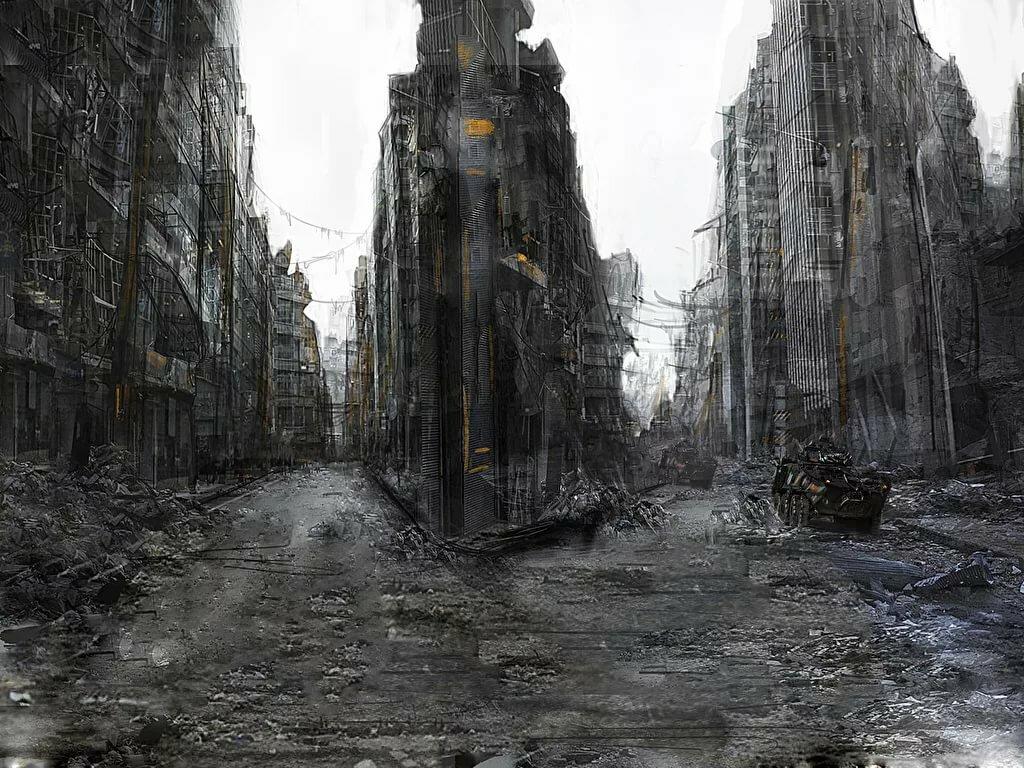 имеется картинки апокалипсис после столовые