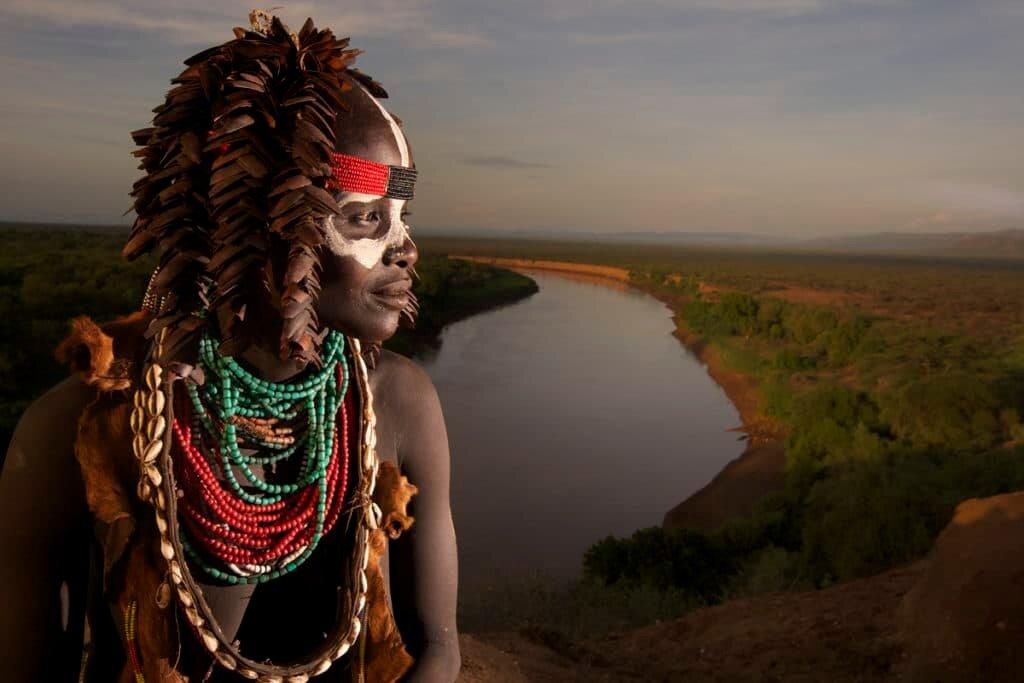 Картинки аборигены африки