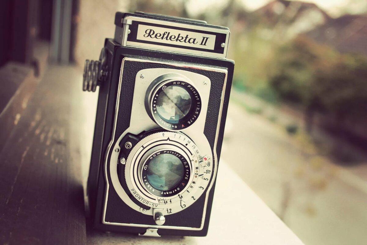 Ретро картинки с фотоаппаратом, открытки