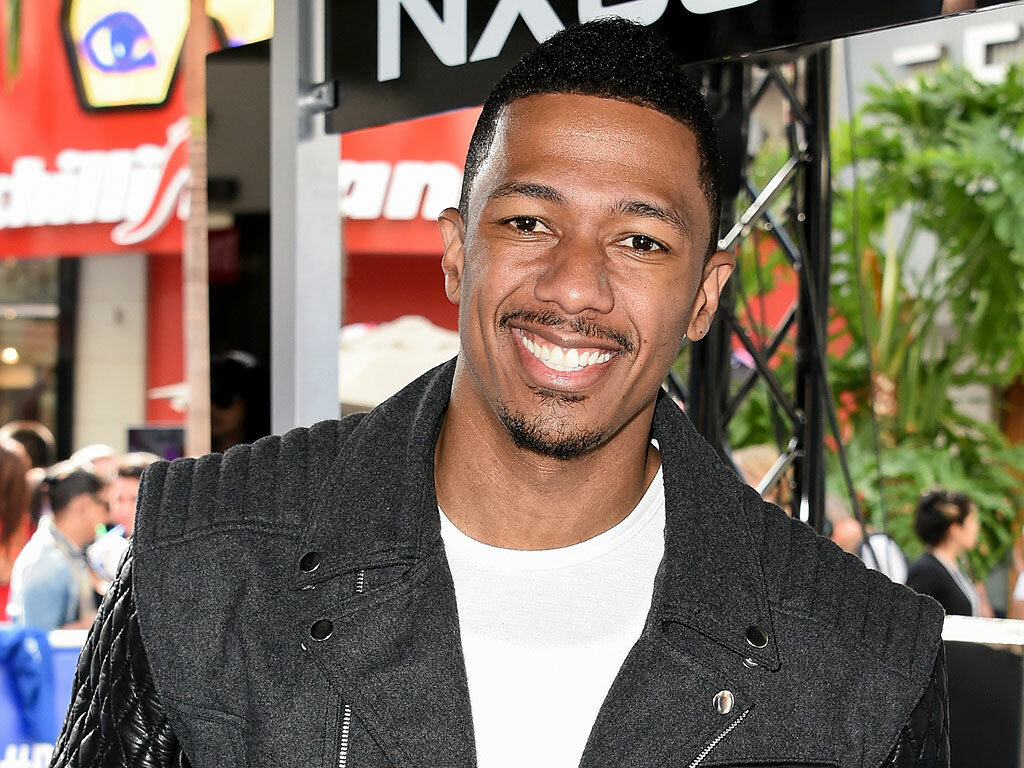 nick cannon - HD 1024×768
