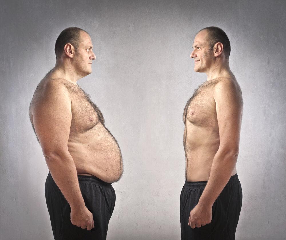 Как Сбросить Вес Мужику. Как похудеть мужчине: правила питания и тренировок