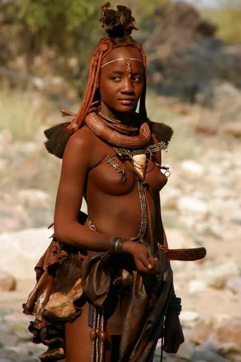 Images of tribal nudity — pic 6