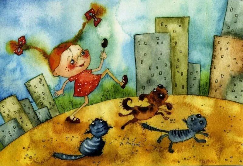 Снов милая, самые смешные детские рисунки в мире
