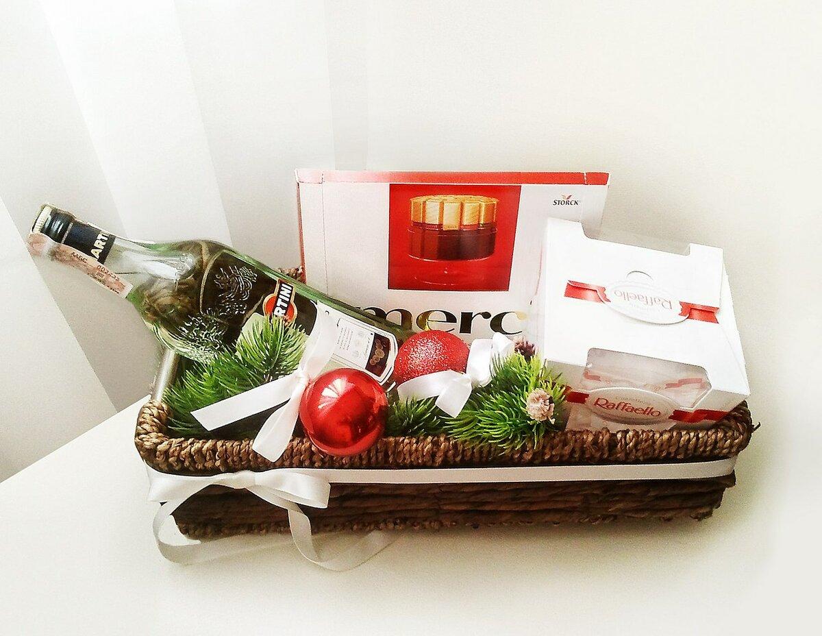 прикольные новогодние подарки - 11