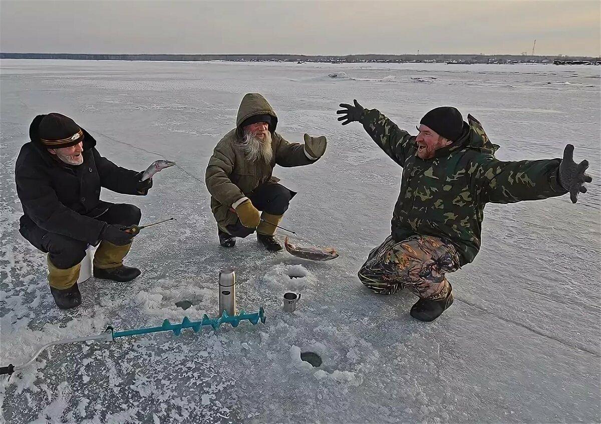 акцентах образе смешные фото про рыбаков зимой очень