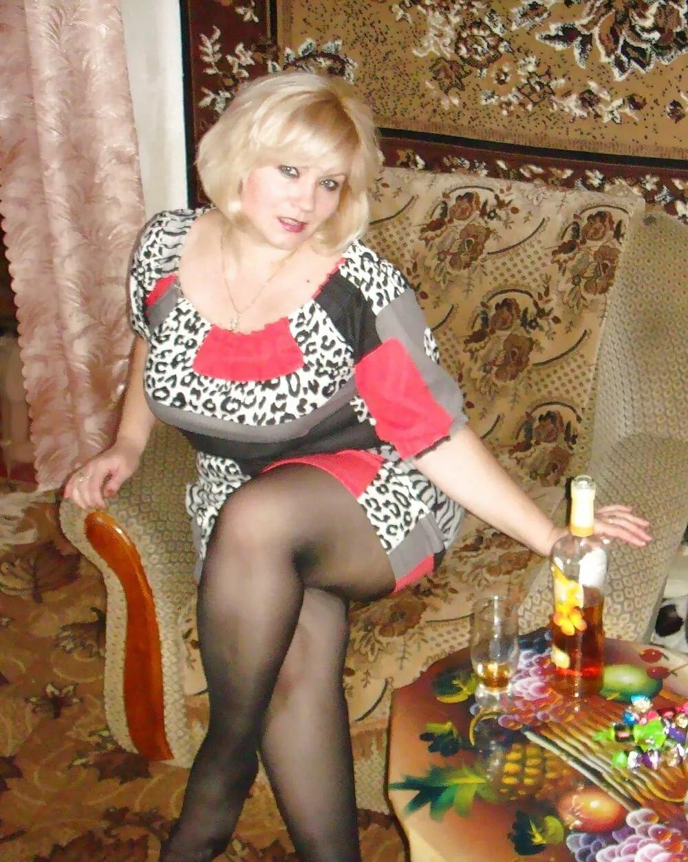 Зрелое фото женщин частное