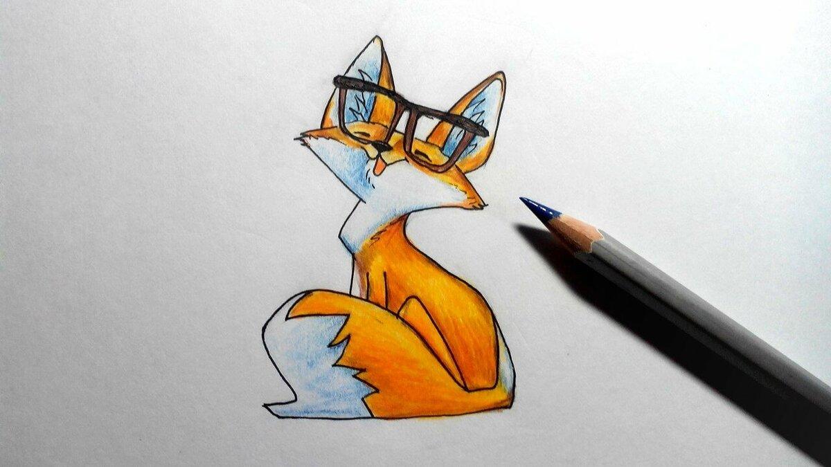 Картинки унитазами, прикольные рисунки лис карандашом срисовать